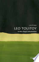 link to Leo Tolstoy : a very short introduction in the TCC library catalog
