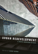 Urban Redevelopment