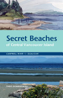 Secret Beaches of Central Vancouver Island