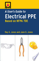 A User s Guide to Electrical PPE Book