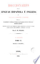 Neuman, Baretti and Seoane's Dictionary of the Spanish and English Languages