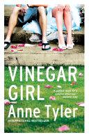 Vinegar Girl Book PDF