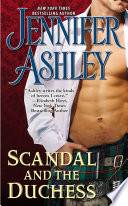 Scandal And The Duchess