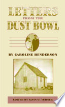 Letters From The Dust Bowl PDF