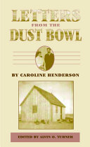 Letters from the Dust Bowl Pdf/ePub eBook