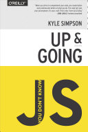You Don't Know JS: Up & Going