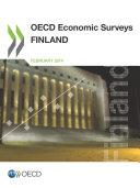 OECD Economic Surveys  Finland 2014