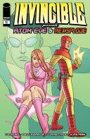 Pdf Invincible Presents: Atom Eve & Rexsplode #1 Telecharger