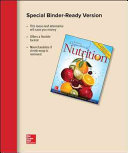 Loose Leaf for Wardlaw   s Perspectives in Nutrition Updated with 2015 2020 Dietary Guidelines for Americans