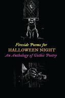 Fireside Poems for Halloween Night