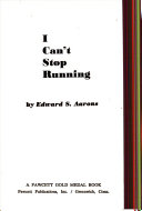 I Can't Stop Running ebook