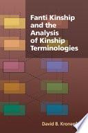 Fanti Kinship and the Analysis of Kinship Terminologies
