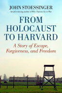 Pdf From Holocaust to Harvard Telecharger