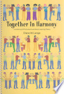 Together in Harmony Book