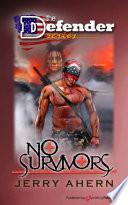 No Survivors Book PDF
