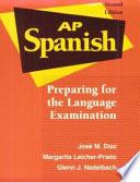 Ap Spanish