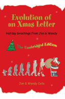 Evolution of an Xmas Letter