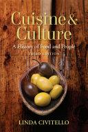 Cuisine and Culture Pdf/ePub eBook
