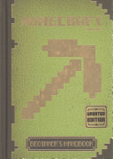 Minecraft Beginners Handbook Book PDF