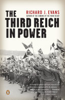 Pdf The Third Reich in Power