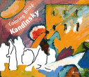 Coloring Book Wassily Kandinsky