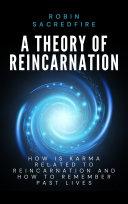 A Theory of Reincarnation [Pdf/ePub] eBook