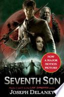The Last Apprentice  Seventh Son Book PDF