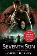 The Last Apprentice: Seventh Son Pdf/ePub eBook