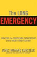 The Long Emergency