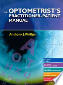 The Optometrist s Practitioner Patient Manual