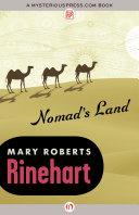 Pdf Nomad's Land