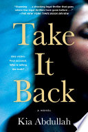 Take It Back Book PDF