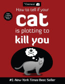Pdf How to Tell If Your Cat Is Plotting to Kill You