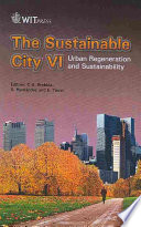 The Sustainable City VI Book