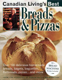 Breads and Pizzas