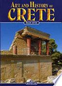 Art and History of Crete