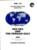 Red Sea and the Persian Gulf