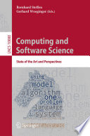 Computing and Software Science