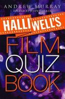 Halliwell s Film Quiz Book