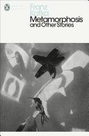 Metamorphosis and Other Stories Pdf/ePub eBook