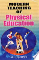 Modern Teaching Of Physical Education