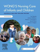 Wong s Nursing Care of Infants and Children Australia and New Zealand Edition   E Book Book