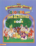 The Beginner s Bible With Activity Book