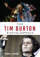 The Tim Burton Encyclopedia PDF