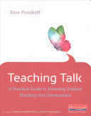 Teaching Talk