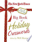 The New York Times Big Book of Holiday Crosswords