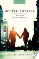 Couple Therapy