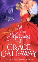 M is for Marquess (A Hot Historical Regency Romance and Mystery) Pdf/ePub eBook