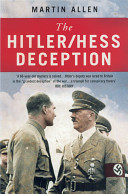 The Hitler Hess Deception