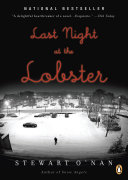 Last Night at the Lobster